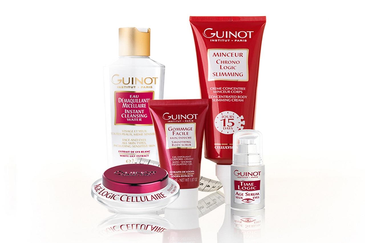 GUINOT Paris Produkte